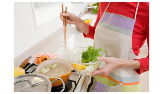 「お料理方法」を英語で伝える(基本編)