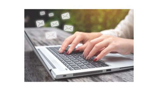 ビジネス英語:ライティング データ資料の提供の依頼メールの文面