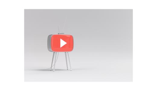 動画配信始めました! youtube